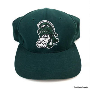 VTG Starter Michigan State Spartans Hat Snapback